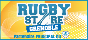 Rugby Store