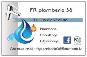 FR Plomberie 38